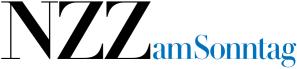 NZZ am Sonntag logo